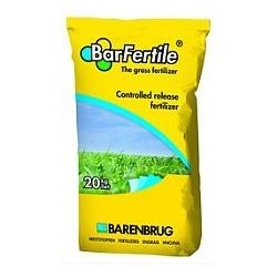 Barenbrug BERFERTILE Premium Late 15-5-25+2MgO+3Fe 3-4M