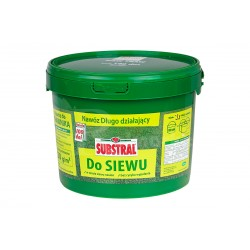 Substral nawóz 100 dni do siewu 10kg