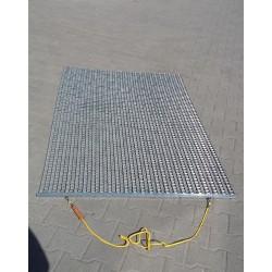 Włóka siatkowa 120x180 cm