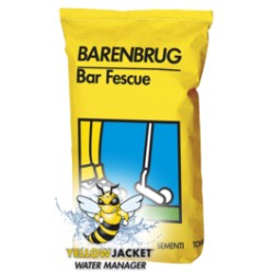 NOWOŚĆ!!! Barenbrug Fescue Yellow Jacket Water Manager 15 kg