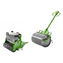 Maszyna do zakładania trawników- STROLL