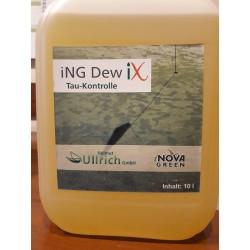 Środek zwalczający rose  iNG Dew iX  10 L.