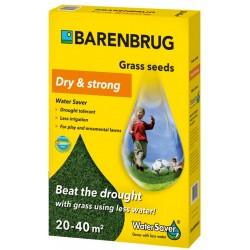 Trawa odporna na susze WATER SAVER Dry & strong 1kg NOWOŚĆ!!!