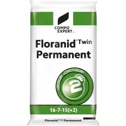 Compo Floranid Permanent 16+7+15+ Mg+ME