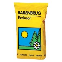 Barenbrug Exclusor/Elite