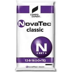Nawóz uniwersalny NovaTec Classic 12+8+16+3MgO+TE COMPO